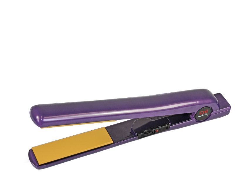 "CHI Classic Tourmaline Ceramic Hairstyling Iron 1"". Hair Care. Styling Tools. CHI Flat Iron."
