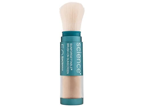 Colorescience Sunforgettable Total Protection Brush-On Shield SPF 50 - Fair