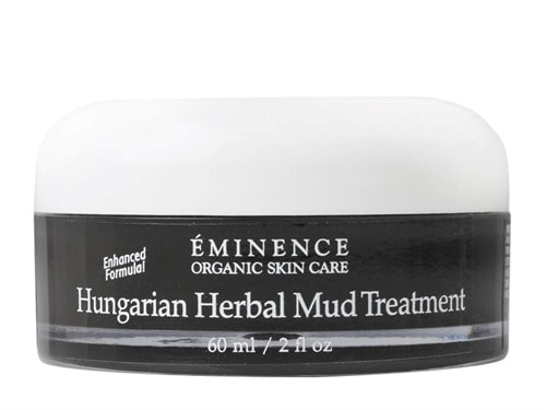 Free $46 Eminence Organics Hungarian Herbal Mud Treatment