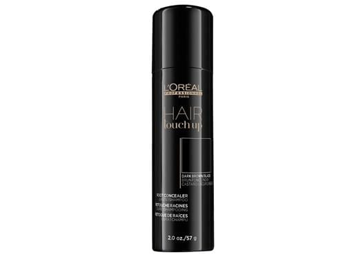 Loreal Professionnel Hair Touch-Up - Dark Brown/Black