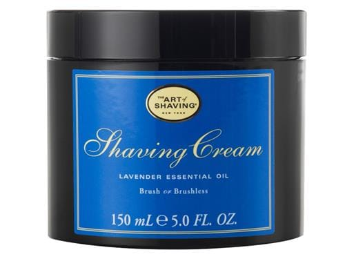 The Art of Shaving Shaving Cream 5 fl oz - Lavender