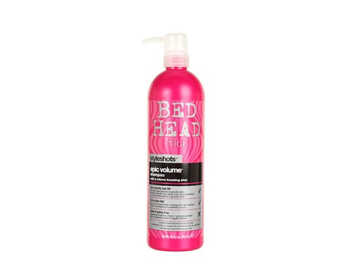 Bed Head Styleshots Epic Volume Shampoo 25 fl oz
