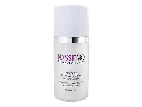 NASSIFMD DERMACEUTICALS Under Eye Smoother
