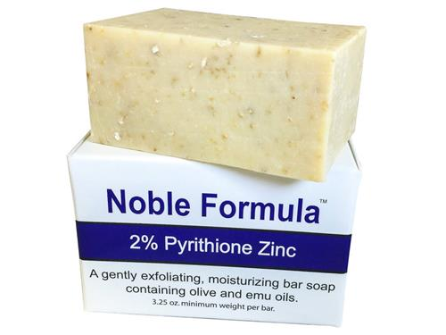 Noble Formula Bar Soap
