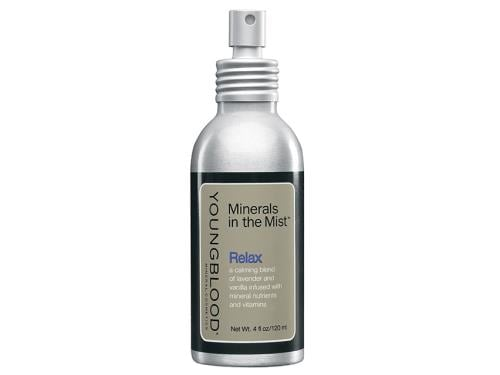 YOUNGBLOOD Minerals In The Mist - Relax