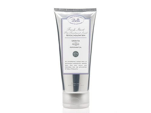 Belli Fresh Start Pre-Treatment Scrub