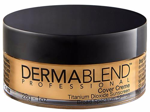DermaBlend Professional Cover Cream SPF 30 - Cafe Brown Chroma 5 1/4