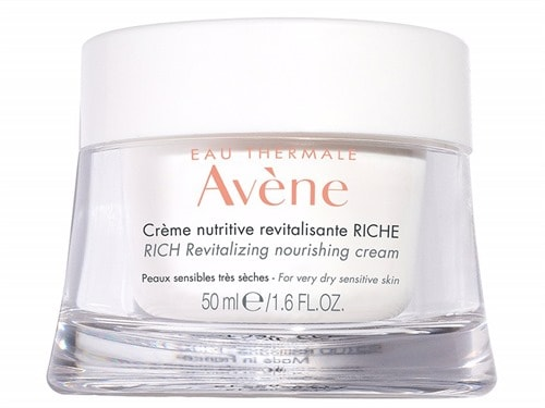Avene Revitalizing Nourishing Cream Rich
