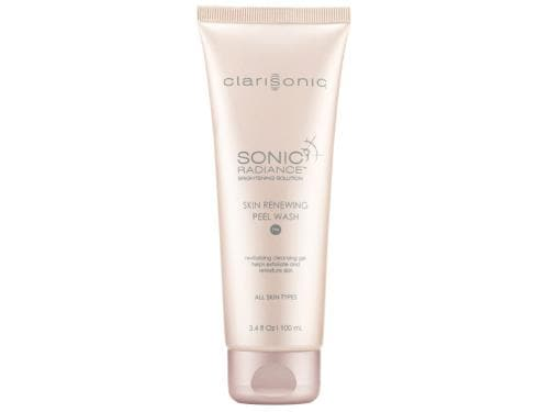 Clarisonic Sonic Radiance Skin Renewing Peel Wash (PM)