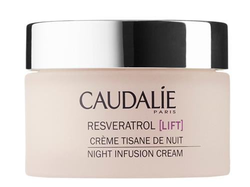 Caudalie Resveratrol Lift Night Infusion Cream
