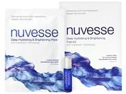 Nuvesse Deep Hydrating & Brightening Trial Kit