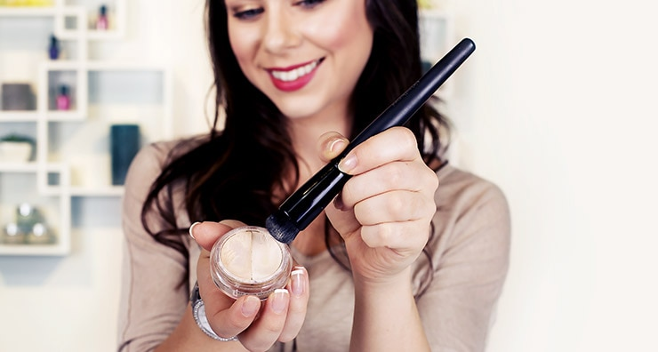 How-to: Makeup Stobing (VIDEO)
