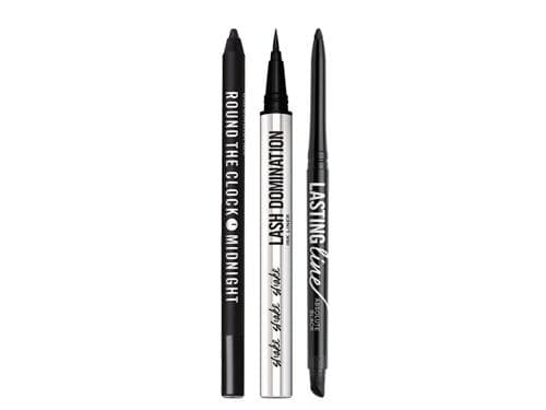 bareMinerals Smile. Laugh. Wink. Limited Edition Eyeliner Trio