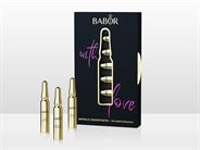 BABOR With Love Ampoule Concentrates - The Gold Collection - Limited Edition