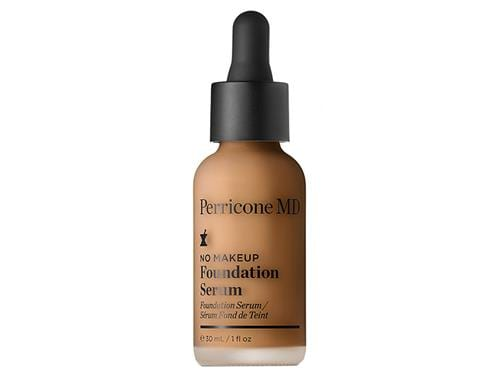 Perricone MD No Makeup Foundation Serum Broad Spectrum SPF 20 - Tan