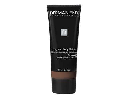 Dermablend Leg and Body Makeup - Deep Natural 85n