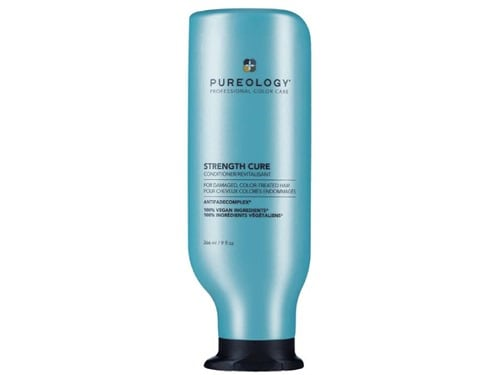 Pureology Strength Cure Conditioner - 8.5 oz