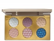stila Blue Realm Velvet Eye Shadow Palette - Limited Edition