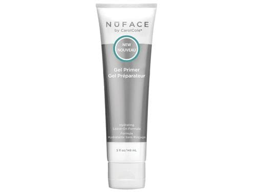 NuFACE Hydrating Leave-on Gel Primer 5oz