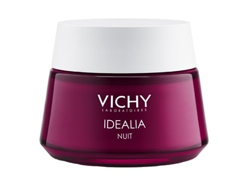 Vichy Idealia Night Cream