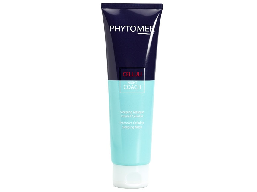 PHYTOMER Celluli Night Coach Intensive Cellulite Sleeping Mask