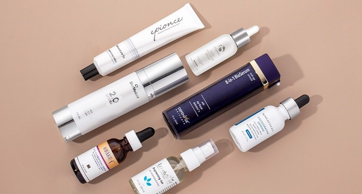 Discover How to Get Rid of Dark Spots with These Seven Serums