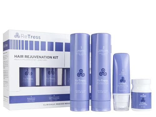 ReTress Hair Rejuvenation Kit
