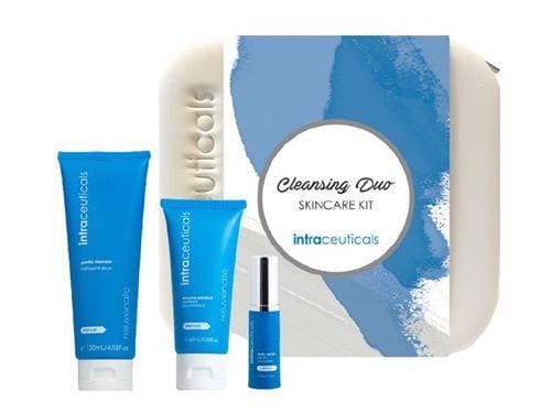 Intraceuticals Mother's Day Cleansing Duo
