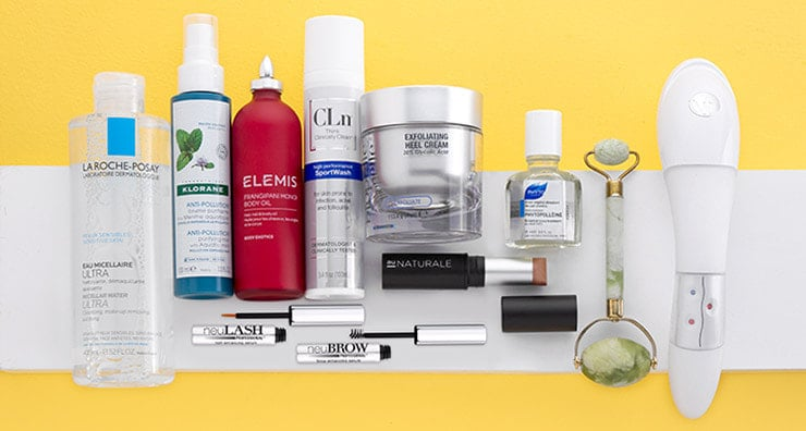 Ten of the Best Skin Care Products You Probably Haven't Tried