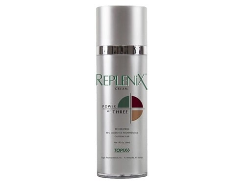 Free $94 Replenix Full-Size Power of Three Cream