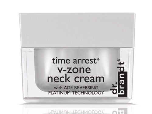 Dr. Brandt Time Arrest V-Zone Neck Cream