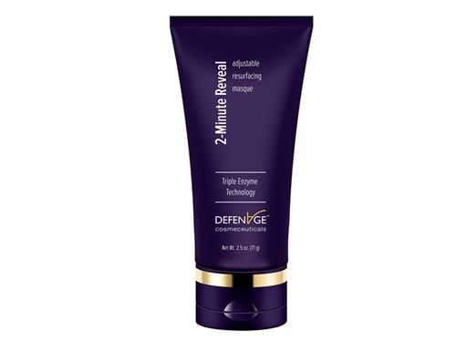 DefenAge 2-Minute Reveal Masque