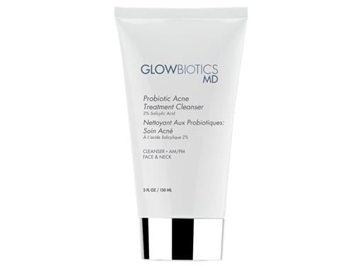 GLOWBIOTICS MD Probiotic Acne Treatment Cleanser (formerly mybody TAKE CONTROL Probiotic Calming Cleanser)
