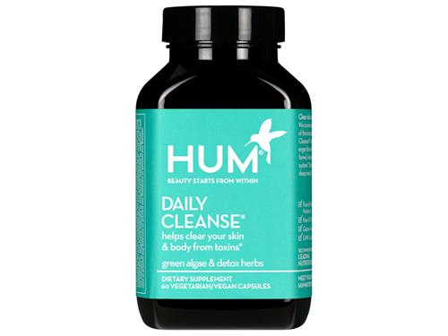 HUM Nutrition Daily Cleanse Dietary Supplement