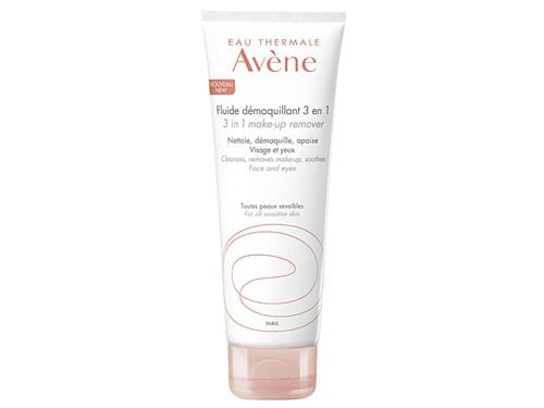 Avene 3-in-1 Make-Up Remover
