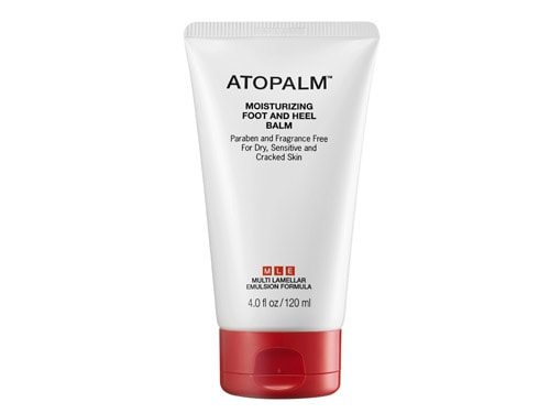 Atopalm Moisturizing Foot and Heel Balm