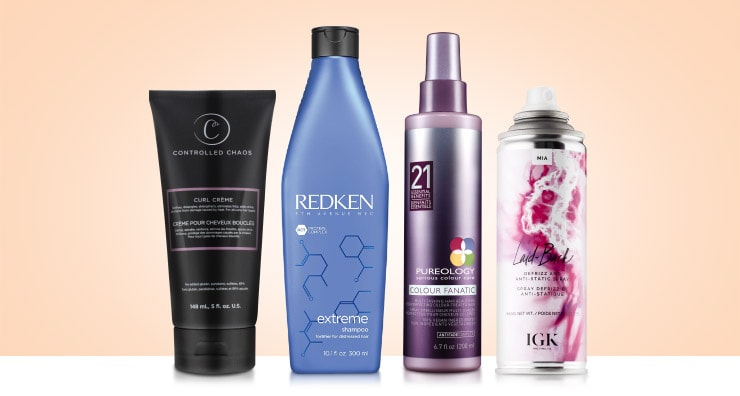 Get the 'Do of your Dreams with These Hair Care Brands