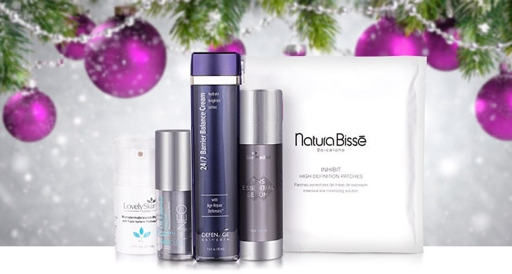 The Nice List: Our Holiday Picks in Anti Aging Skin Care