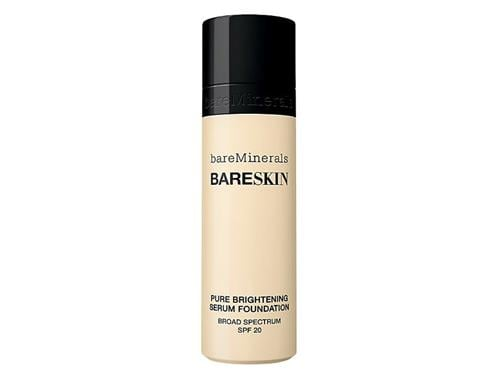 bareMinerals BareSkin Pure Brightening Serum Foundation SPF 20 - Bare Porcelain