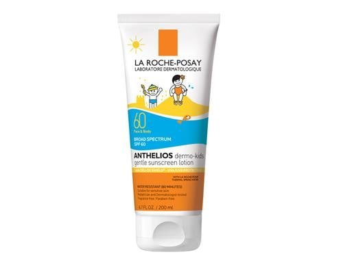 La Roche-Posay Anthelios Dermo-Kids SPF 60 200 ML