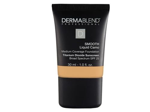 DermaBlend Smooth Liquid Camo Foundation - Chestnut