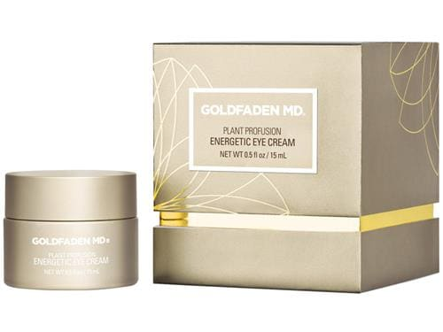 GOLDFADEN MD Plant Profusion Energetic Eye Cream