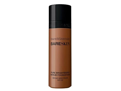bareMinerals BareSkin Pure Brightening Serum Foundation SPF 20 - Bare Mocha