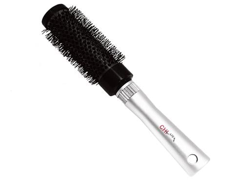 CHI AIR EXPERT Tourmaline Ceramic Nylon Round Brush Small