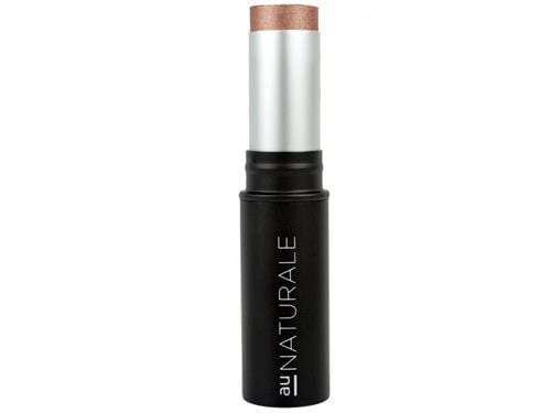 Au Naturale The All-Glowing Creme Highlighter Stick - Rose Gold