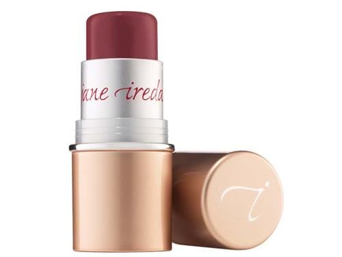 Jane Iredale In Touch Cream Blush - Charisma (deep pearlescent purple)