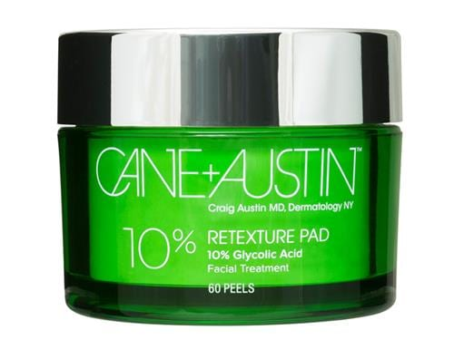 Cane + Austin Retexturizing Treatment Pads (60 Applications)