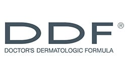 Logo for DDF