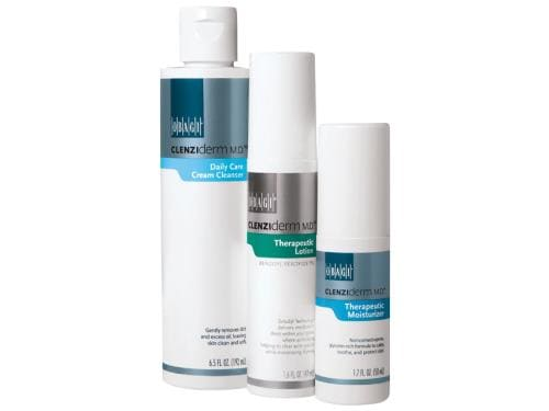 Obagi CLENZIderm MD Acne Therapeutic System - Normal to Dry