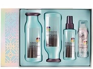 Pureology Strength Cure Best Blonde Holiday Gift Set 2019